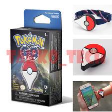 Nintendo Pokemon Go Plus Wristband Watch United States Version for Android & IOS