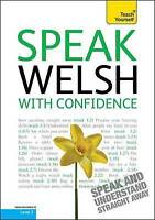 (Good)-Speak Welsh with Confidence: Teach Yourself (Audio CD)-Lewis, Kara-144410