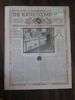 The Youth's Companion June 22, 1922