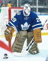 Mike Palmateer Toronto Maple Leafs UNSIGNED 8x10 Photo (B)