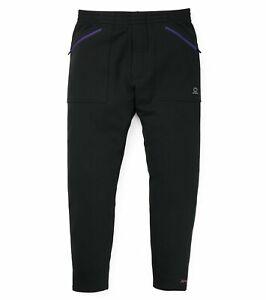 Burton Polartec One World Mountain Dew Athletic Stash Pants XL
