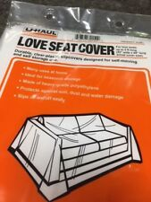 U-Haul Brand Love Seat Cover for love seats up to 5 ft.long