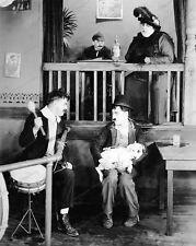 8x10 Print Charlie Chaplin A Dog's Life 1918 #CC922