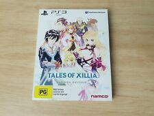 Tales of Xillia Day One Edition - PS3 PlayStation 3 R4 Australian AUS Rating