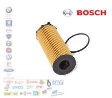 FILTRO OLIO MOTORE AUDI A4 A5 A6 A8 Q7 3.0 4.0 TDI ORIGINALE BOSCH F026407002