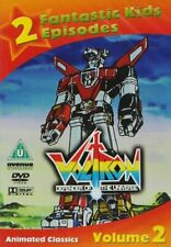 Voltron - Voltron - Vol. 2 [DVD] - DVD  1AVG The Cheap Fast Free Post