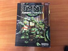 2007 Board Game - TMNT Joining Forces Game - 100% Complete