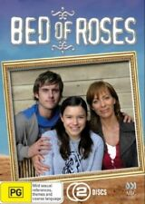 Bed of Roses [ 2 DVD Set ], Region 4, Like New, Fast Post...6899