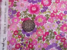 Lawn Cloth/Cotton Lawn Flowers & Plants Floral Craft Fabrics