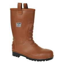 Portwest Neptune Rigger Safety Work Boots Shoes Waterproof Steel Toe Cap FW75