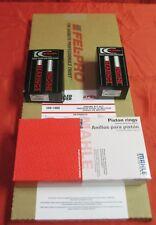Pontiac 428 Engine Kit Bearings Gaskets Rings Pistons freeze plugs special kit