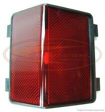 For Bobcat F Series Left Tail Light Assy Lens 653 751 753 763 773 7753 853 Skid
