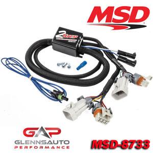 MSD-8733 LS 2-STEP LAUNCH CONTROL - LS1/LS2/LS3/LS6/LQ4/LQ9 4.8/5.3/5.7/6.0/6.2
