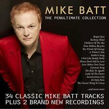 Mike Batt - Mike Batt The Penultimate Collection (NEW 2CD)