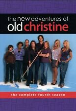 New Adventures of Old Christine: The Complete Fourth Seas (2011, DVD  (RÉGION 0)
