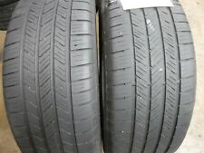 2 235 55 19 101H Goodyear Eagle LS2 Tires 5-6/32 1d20 3114