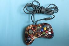 MICROSOFT XBOX 360 LIMITED EDITION MARVEL VS CAPCOM FIGHT PAD CONTROLLER