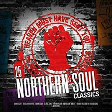 Heaven Must Have Sent You Northern Soul