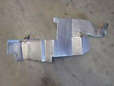 Lamborghini Gallardo 2004 Engine Bay Fuel Tank Heat Shield LHS J068