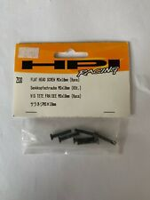 HPi Z530 Flat Head Screw M3x18mm