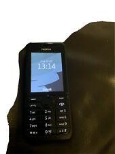 Nokia 301-Schwarz (T-Mobile) Handy