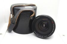 Vintage MC Carl Zeiss Jena Flektogon 20 mm f/2.8 M42 WIDE LENS Excellent SN 8492