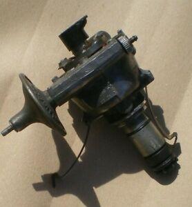 MG Midget Austin Healey Sprite Lucas Distributor 25D 41363 A  27 71