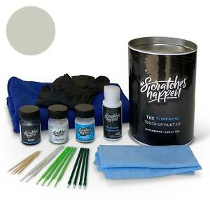 Exact-Match Touch Up Paint Kit - Toyota Tungsten (1G1)
