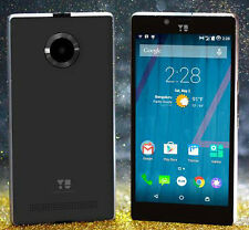 Yu Yuphoria - Cyanogen (Black/Silver, 16 GB) + yu5010a lowest ever jio volte 4g