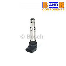 VW AUDI IGNITION PENCIL COIL BOSCH 0986221023 A1341