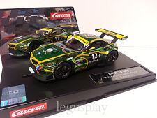 "Slot car SCX Scalextric Carrera 27468 Evolution BMW Z4 GT3 ""Schubert Motorsport"""
