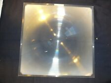 12 Inch Fresnel Lens. Free Shipping!