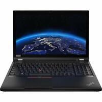 Lenovo 20QN002LUS Topseller Thinkpad P53 I7-9750hsyst 2.6g 16gb 1tb Sata 15.6in
