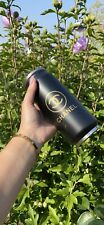 New Chanel CC VIP Gift Stainless Steel Tumbler Insulated Straw Zippy Cup Bottles