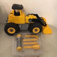 Front End Loader Heavy Construction Toy