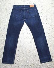 Levis 508 Jeans Hose W33 L32 Herren Regular Taper Fit G117