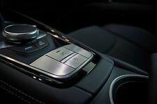 Audi TT MK3 quattro S-line 8S TTRS TTs alu cover for center console coupe intern