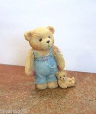 Enesco Cherished Teddies Child of Hope #624837 Young Son Figurine NIB (CT1)