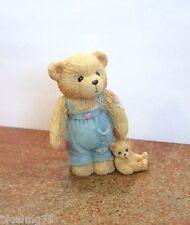 Enesco Cherished Teddies Child of Hope #624837 Young Son Figurine Nib (Ct1)