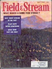 5/1965 Field and Stream Magazine
