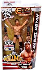 "WWE ELITE Collection_Best of PPV 2013_DANIEL BRYAN 6"" figure_Wrestlemania 29_MIB"
