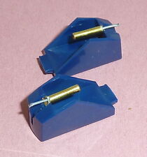 2x P30 Stylus Technics EPS30CS, SLBD2, SLDD2, SLJ2 SLQ6 Quality Diamond Styli