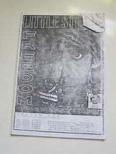 Little Steven 1987 tour itinerary Germany