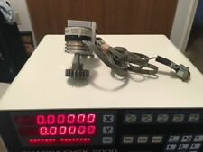 Boeckeler Instruments Model 3148 10rotary Encoder On Spring Steel Mounting