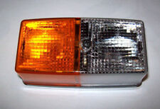 Blink-Positionsleuchte Deutz DX 3 4 6 7  John Deere Z-Serie Claas Schanzlin
