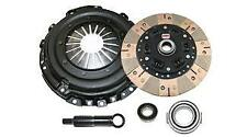 Comp Clutch 94-97 Honda Civic Del Sol/99-01 Civic Si Stage 3.5 Segmented Ceramic