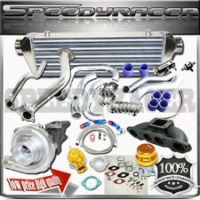 T3/T4 Turbo Kit for 2000-2009 Honda S2000