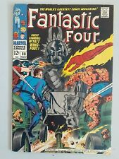 Fantastic Four 80 Kirby and Lee Wyatt Wingfoot combine shipping- lot 2