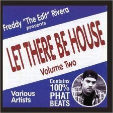 CD de musique house édition various
