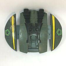 Vintage 1978 Battlestar Galactica Cylon Raider Ship Mattel